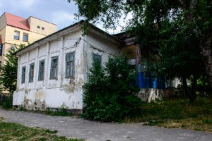 Будинок генеральші Селастельникової. 2017 рік