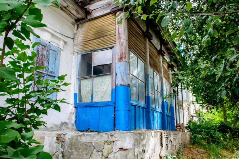 Будинок генеральші Селастельникової