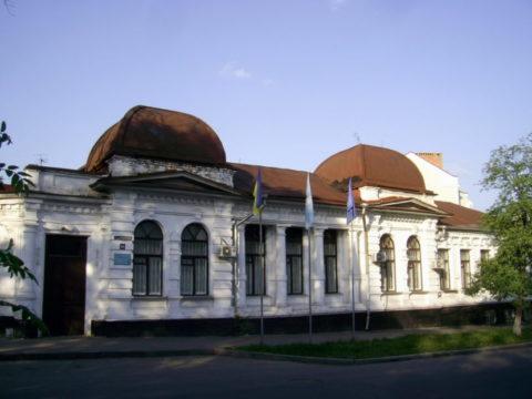 Музичні класи Ф. І. Базилевич