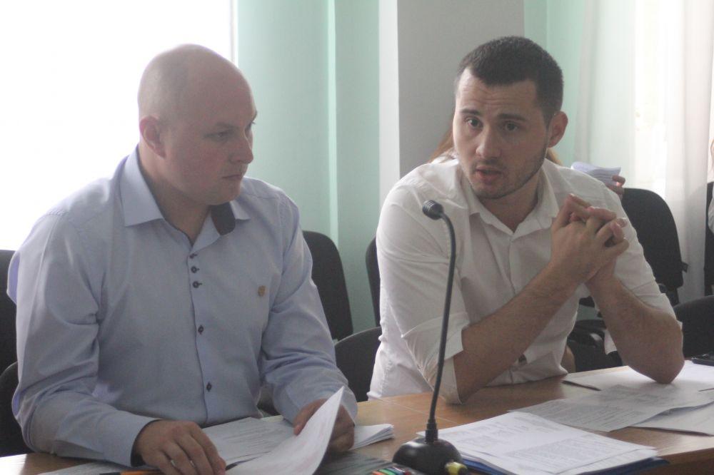 Анатолій Костенко, Вадим Ямщиков
