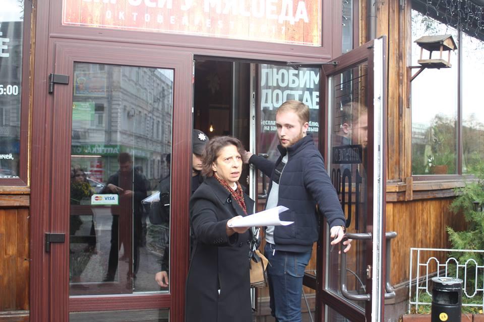 Архітектор Ірина Особік