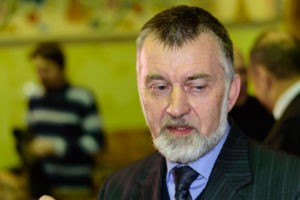 Борис Тристанов