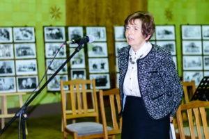 Тетяна Леонтіївна