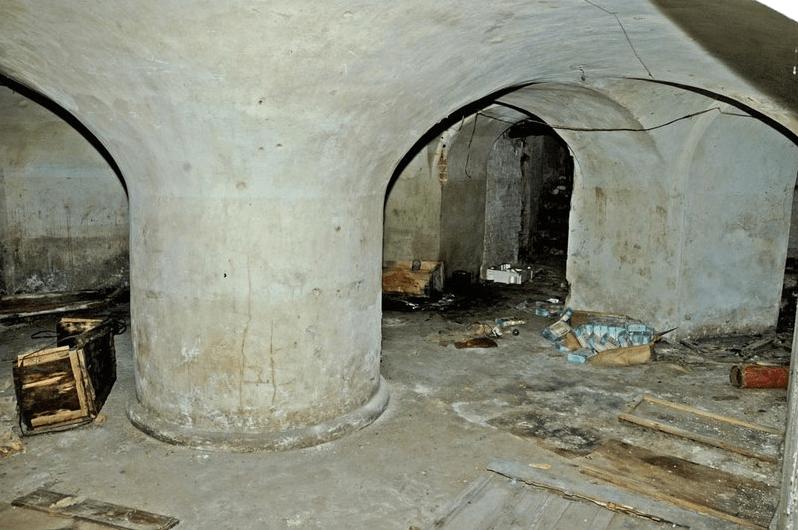 Підвал