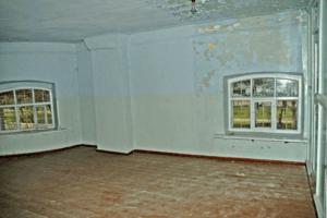Кімната другого поверху